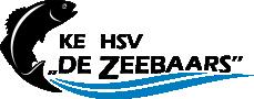 HSV De Zeebaars Logo